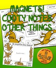 Magnets and fun stuff